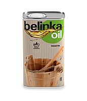 Belinka oil parafin (масло для саун), 0.5л