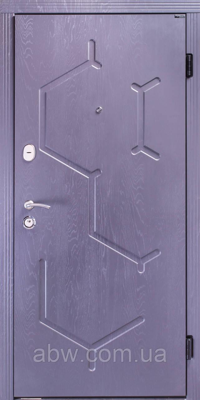"""Двери """"Портала"""" - модель СПЛИТ/Лозана"""