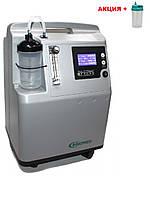 Кислородный концентратор JAY-5AW С датчиком кислорода