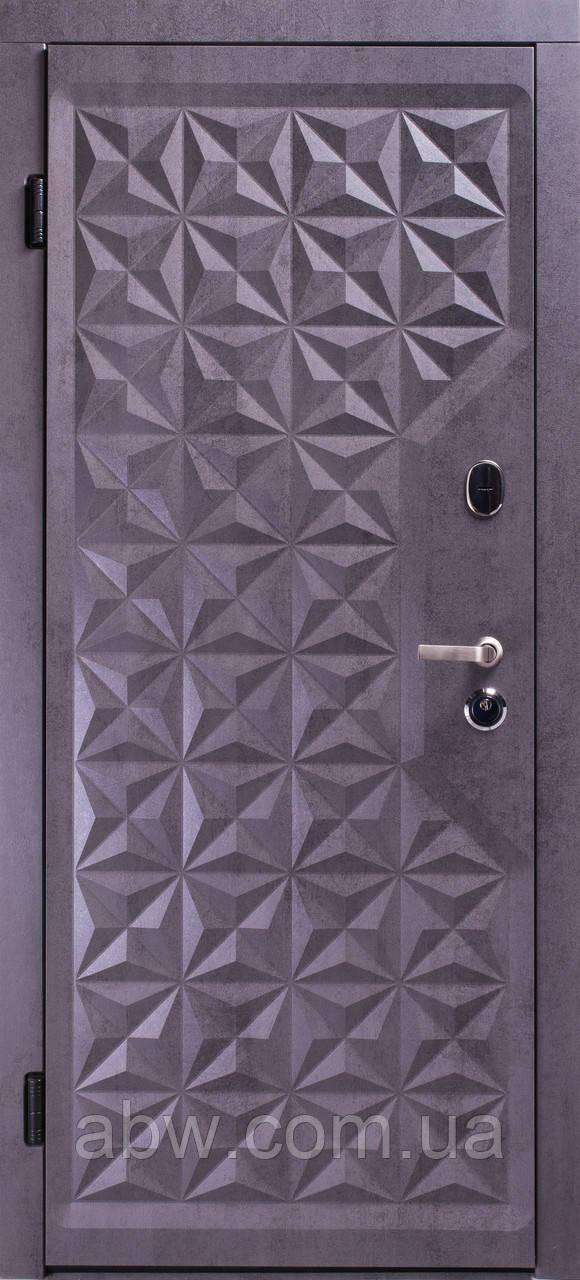 """Двери """"Портала"""" - модель Граф-4/Граф-2"""