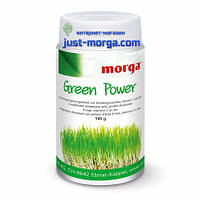 "Капсулы ""Зеленая сила"" с цинком и витамином С MORGA-BIOREX от Just (Юст)"