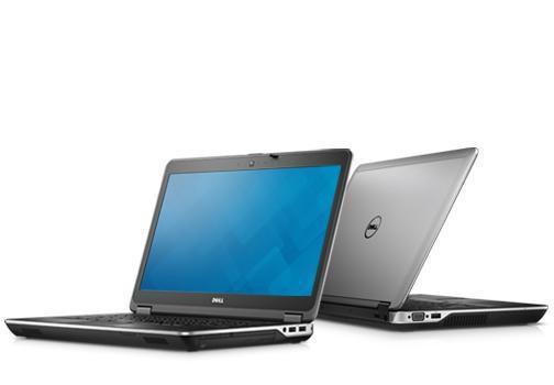 Ноутбук для работы, дома и учебы Dell E6440/i7(4610m)/4gb/500gb SSD/HD