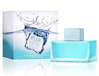 Женская туалетная вода Antonio Banderas Blue Cool Seduction(реплика)