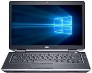 "Ноутбук для работы, дома, учебы Dell E6430/14.1""/i7(III GEN)/8 Гб/SSD240 Гб, фото 2"