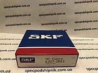 Подшипник 6307-2RS1 SKF