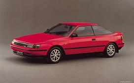Toyota Corolla 5 Купе (1983 - 1987)