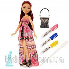 Кукла Project Mc2 Камрин с набором Научный эксперимент Раскрась платье 545132