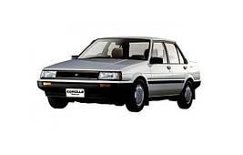 Toyota Corolla 5 (1983 - 1987)
