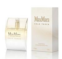 Женская парфюмированная вода MaxMara Gold Touch (реплика)