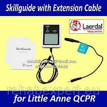 Удлинительный кабель для подключения Laerdal Skillguide with Extension Cable 123-30050