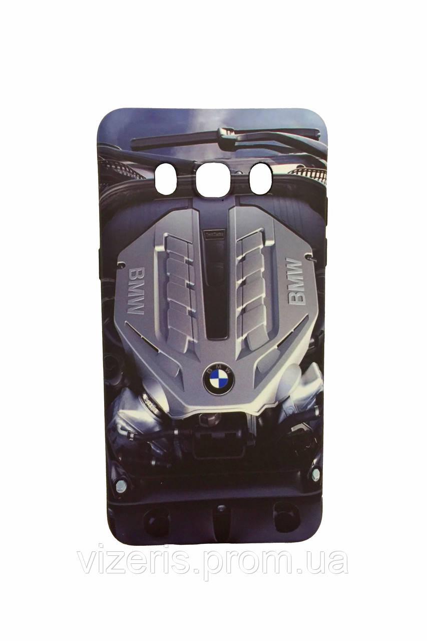 Накладка STAR Case SAMSUNG J5 (2016) / J510 (BMW)