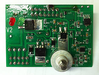 Плата керування пдг-215 SMD