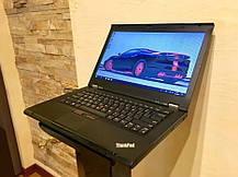 """Ноутбук для работы, дома и учебы Lenovo T430/14.1""""/i5(III GEN)/16 Gb RAM/240 Gb SSD, фото 3"""