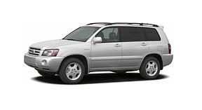 Toyota Highlander (2000 - 2008)