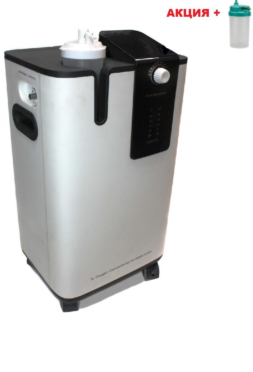 Кислородный концентратор OZ-3-01