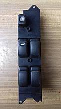 Блок управления стеклоподъемниками Mitsubishi Galant MR 2522815