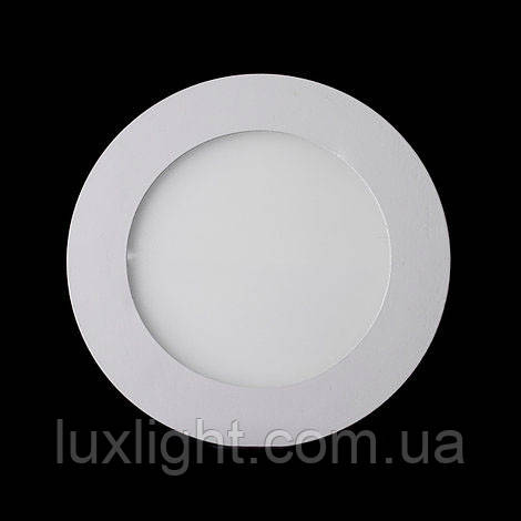 Точечный светильник встраиваемый D392/6W Р Svitlight