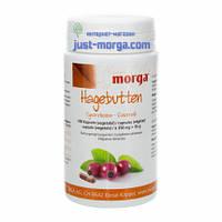 """Капсулы """"Шиповник"""" с ивой и витамином Е MORGA-BIOREX  JUST(ЮСТ)"""