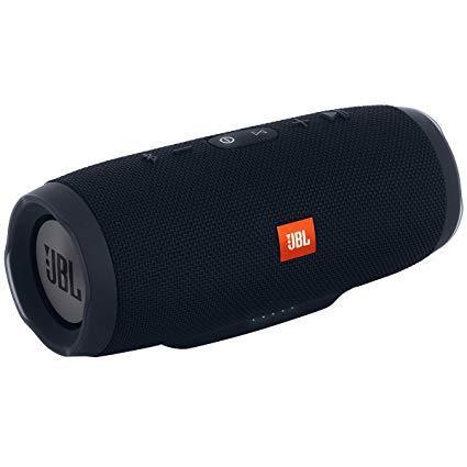 Портативная блютуз колонка JBL Charger 3 (Replica JBL Wireless Bluetooth speaker)