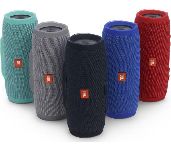 JBL Charger 3