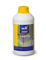 Биоцидное средство от грибка и плесени Sanitol, 0.5 л, концентрат