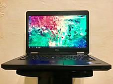 Игровой ноутбук/ультрабук Dell Е5440/HD+/i5/8GB/500GВ/ nVidia720,2GB, фото 3