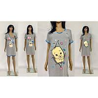 Сорочка ночная туника для беременных и кормящих мам. с красивым и качественним накатом - отличное качество