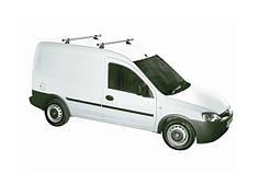 Vauxhall Combo II (2001 - 2012)