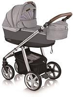 Коляска детская 2 в 1 (люлька и прогулка) NEXT MANHATTAN
