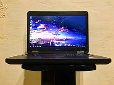 Ноутбук/ультрабук для работы, дома и учебы Dell Е5440/HD/i5(4210U)/8 Gb/240 GВ SSD, фото 3