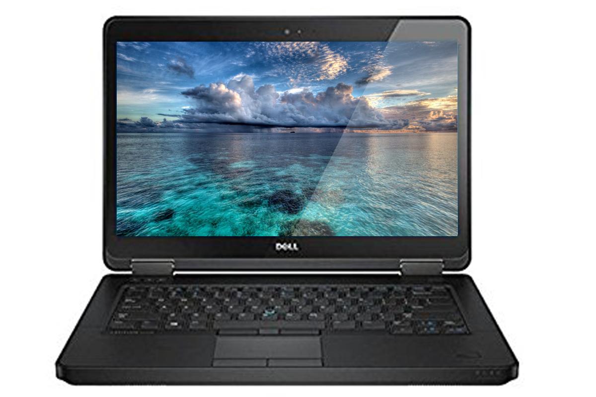 Ноутбук/ультрабук для работы, дома и учебы Dell Е5440/HD/i5(4210U)/8 Gb/240 GВ SSD