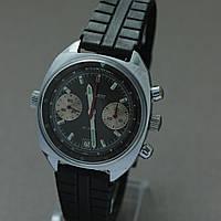 Советский хронограф Полет 3133 Poljot СССР , фото 1