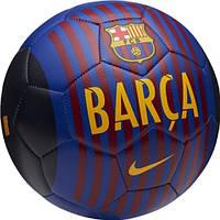 Футбольный мяч Nike FC Barcelona 2018\2019 Prestige (размер 5)