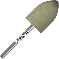 Полировщик силиконовый S_507_B