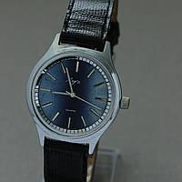 Луч наручные механические часы СССР , фото 1