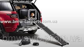 Складная сумка для переноски домашних животных Land Rover Foldable Pet Carrier
