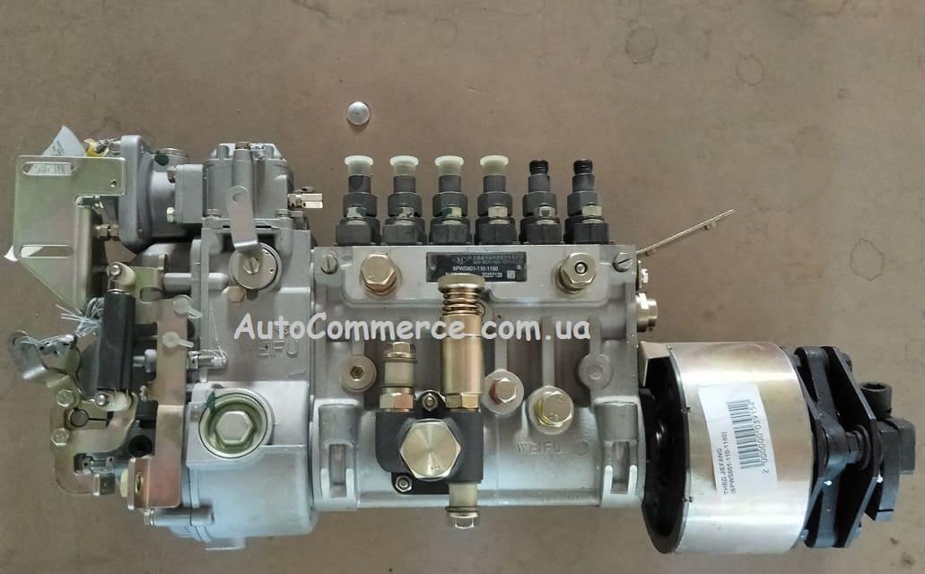 ТНВД БАЗ А148 (6РWS801-110-1150)