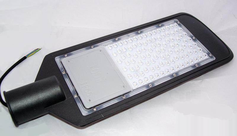 Уличный светодиодный светильник SP2914 100W Feron