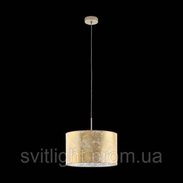 Подвесной светильник на 1 лампочку 97643 Eglo