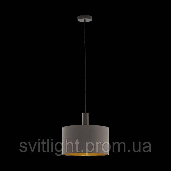 Подвесной светильник на 1 лампочку 97682 Eglo