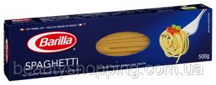 Barilla Барилла спагетти твердых сортов 500 гр Италия