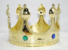 Корона Царь (Золото) 250216-403