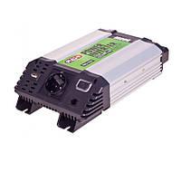 Преобразователь напряжения Pulso IMU-520, (500Вт/USB)