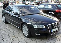Чип Тюнинг Audi A8 6.0 ME7.1.1 0261208698_1037370365 Е2