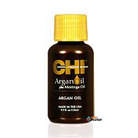 Масло CHI Argan Oil аргана для питания волос 15 мл