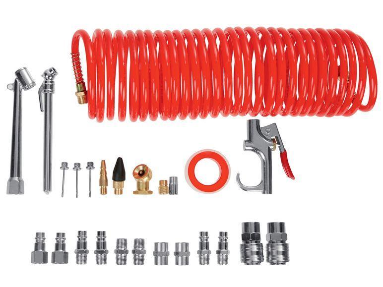 Комплект аксесуарів для компресора Parkside Німеччина