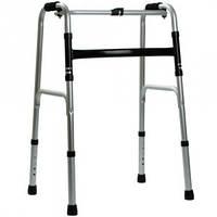 Ходунки для инвалидов (взрослых) щагающие OSD (Италия), фото 1