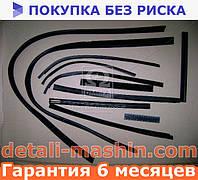 Ремкомплект уплонителей стекол на ВАЗ 2121  НИВА (уплотнители стекла)