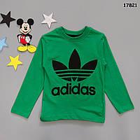 Кофта Adidas для мальчика. 86-92;  98-104;  110-116 см, фото 1