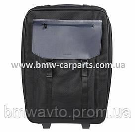 Двухколесный чемодан для ручной клади Land Rover